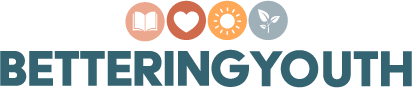 Bettering Youth logo