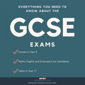 All you need to know about GCSEs