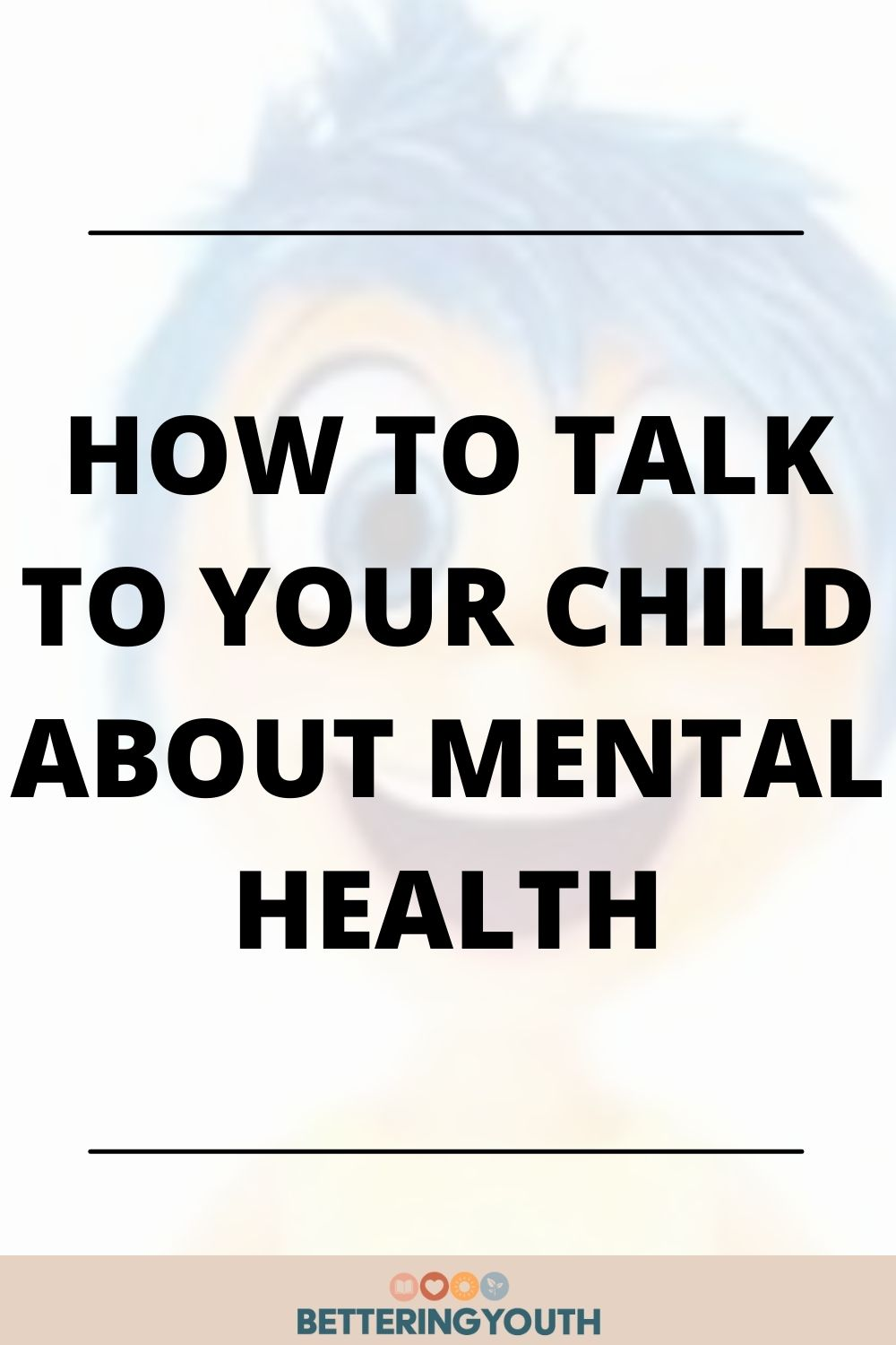 How to use Inside Out to discuss Mental Health