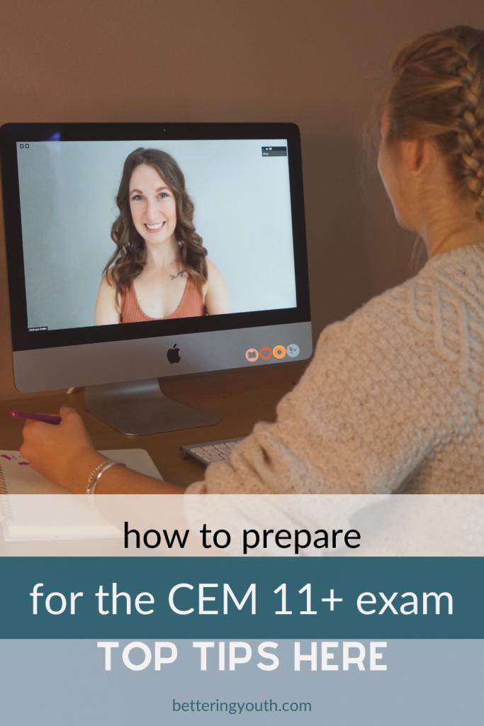 CEM 11+