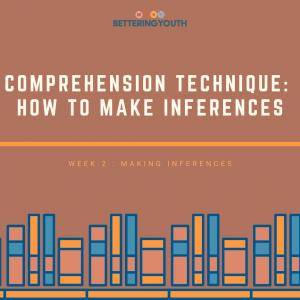Comprehension Inferences
