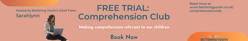 comprehension free trial