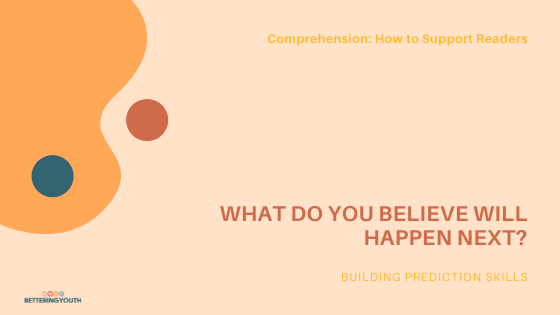 How to build prediction skills for young readers