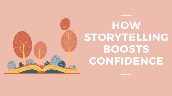 Boost reading comprehension through storytelling