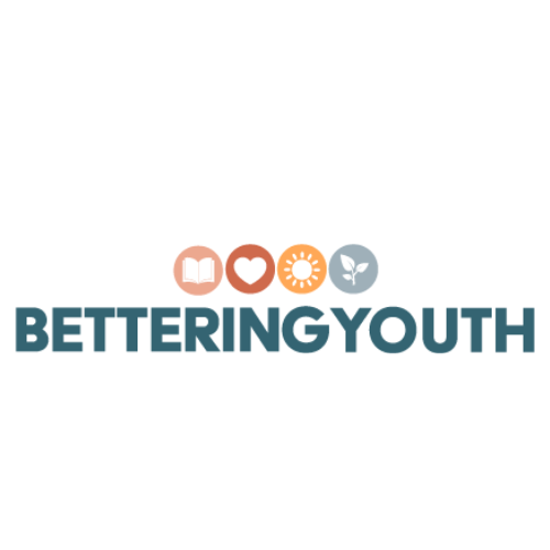 logo for Bettering Youth