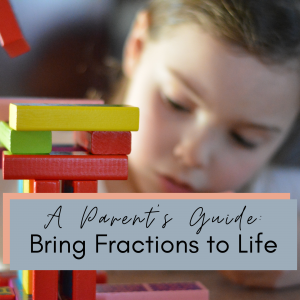 Fractions to life