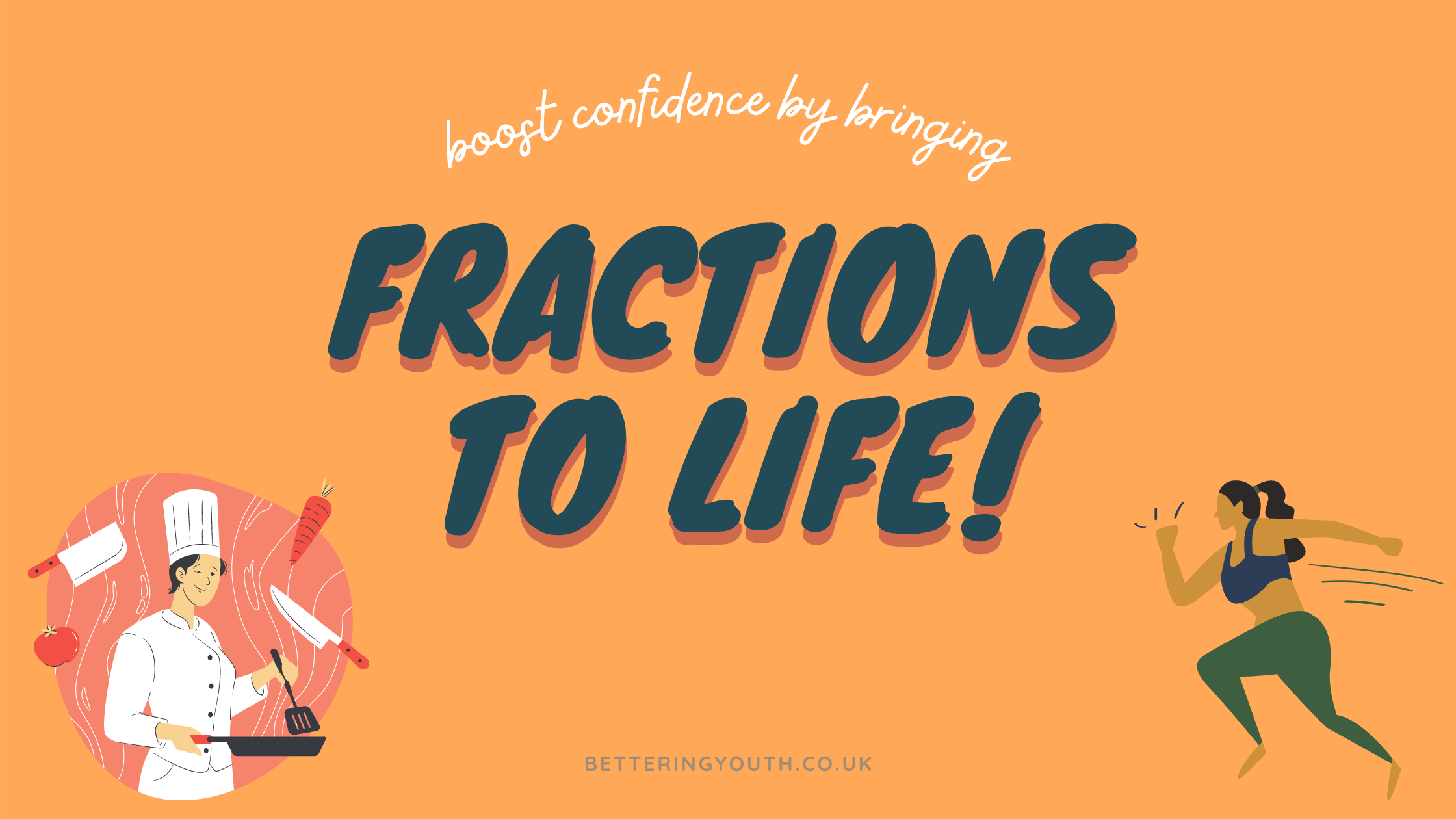A Parent's Guide: Bring Fractions to Life! (13 easy suggestions)