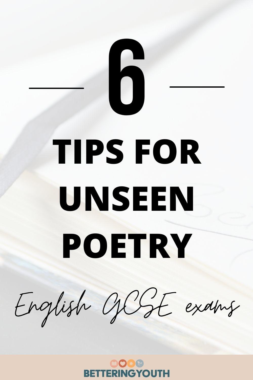 Unlock Your Secret Weapon for Unseen Poetry