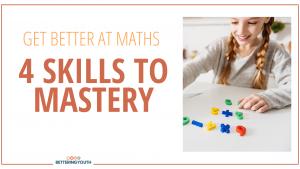 4 skills to mastery blog