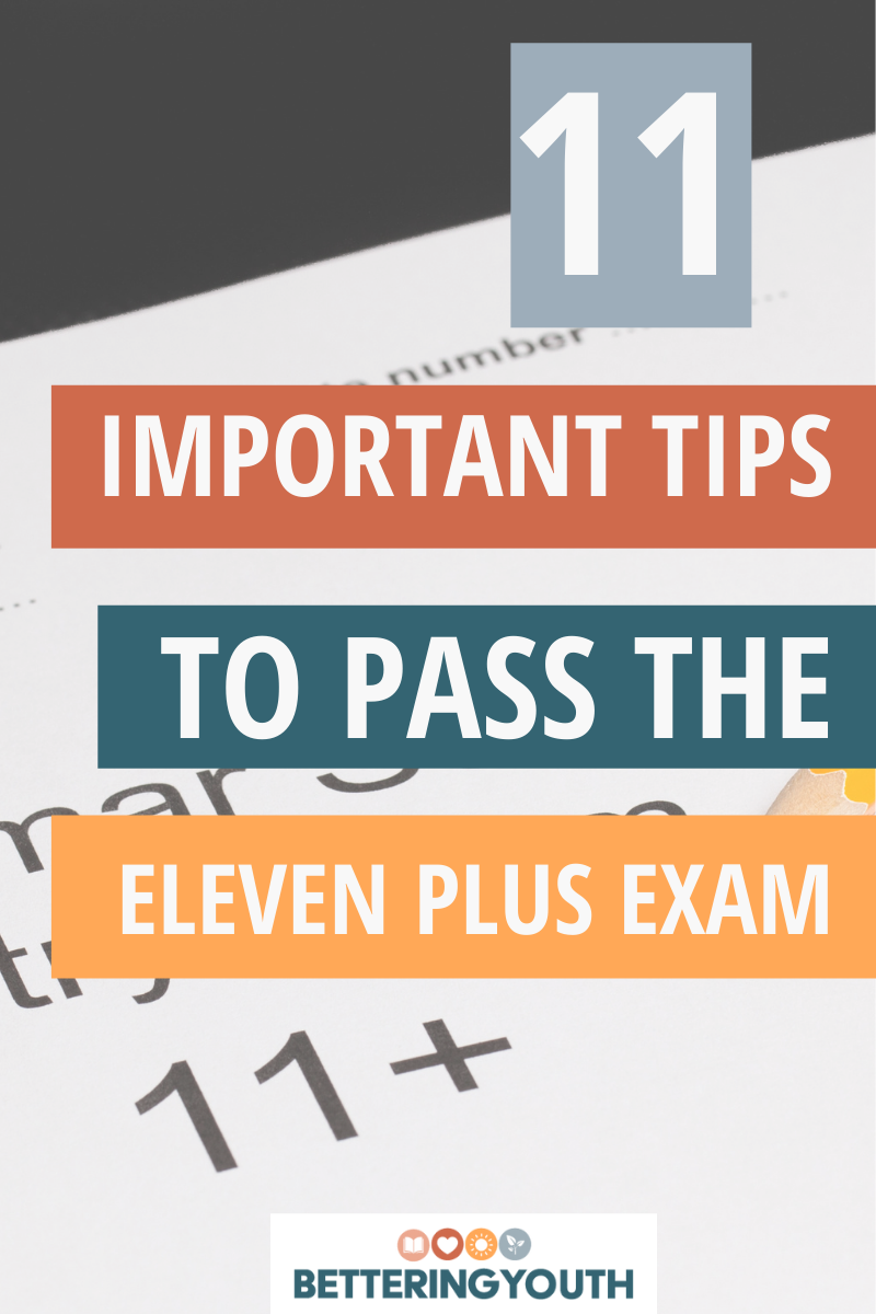 The Eleven Plus (11+) guide: Where to Start in Preparing for Entrance School Exams