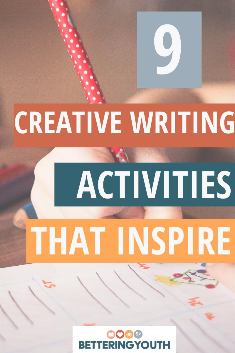 How to Boost Creative Writing Skills